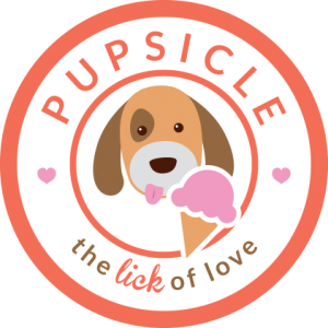 Pupsicle - the lick of love